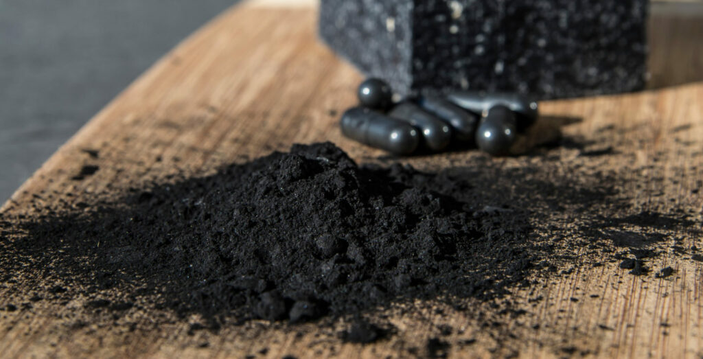Activated Charcoal A Detox Wonder By Green Blender