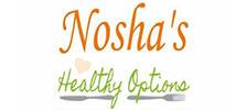 Noshas Healthy Options
