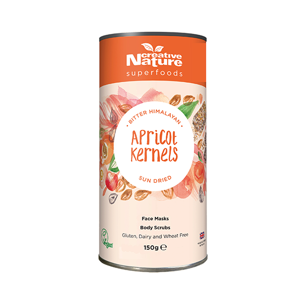 Apricot Kernals Creative Nature Superfoods