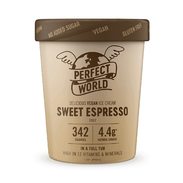 Sweet Espresso Perfect World