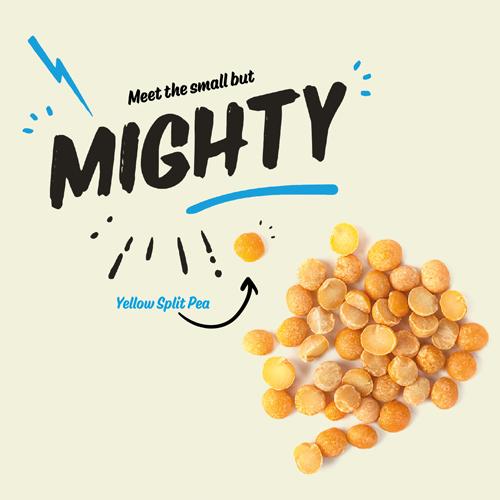 Mightypea