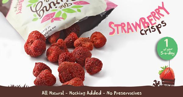 Strawberry Lifetsyle